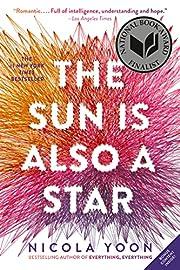 The Sun Is Also a Star por Nicola Yoon