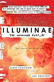 Illuminae (The Illuminae Files) av Amie…