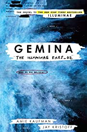 Gemina (The Illuminae Files) – tekijä:…
