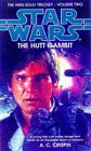 Hutt Gambit (Star Wars) by A.C. Crispin