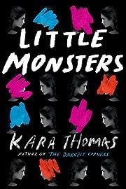 Little Monsters av Kara Thomas