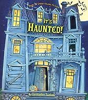 It's Haunted! af Christopher Santoro