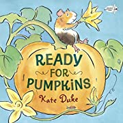 Ready for Pumpkins av Kate Duke