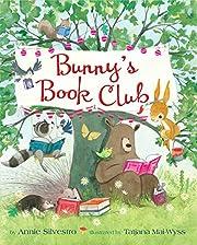 Bunny's Book Club – tekijä: Annie…