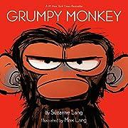 Grumpy Monkey af Suzanne Lang