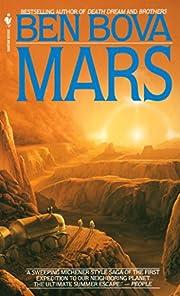 Mars – tekijä: Ben Bova