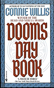 Doomsday Book – tekijä: Connie Willis
