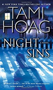 Night Sins (Deer Lake) por Tami Hoag