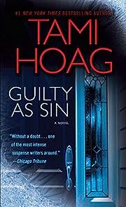 Guilty as Sin: A Novel (Deer Lake) de Tami…