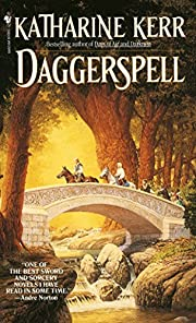 Daggerspell (Deverry Series, Book One) by…