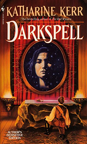 Darkspell (Deverry Series, Book Two), Kerr, Katharine