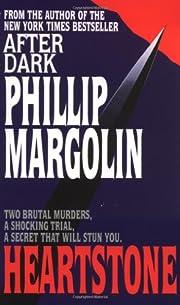 Heartstone af Phillip M. Margolin