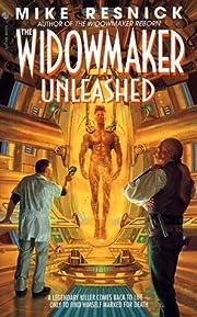 Widowmaker 03: The Widowmaker Unleashed…