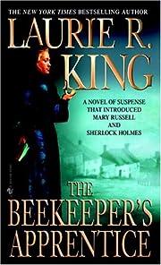 The Beekeeper's Apprentice de Laurie R. King