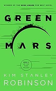 Green Mars (Mars Trilogy) de Kim Stanley…