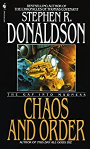 Chaos and Order: The Gap Into Madness (The…