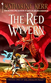 The Red Wyvern (Dragon Mage, Book 1) af…