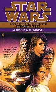 Tyrant's Test (Star Wars: The Black Fleet…