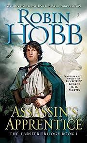 Assassin's apprentice por Robin Hobb