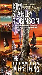 The Martians (Mars Trilogy) av Kim Stanley…