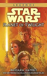 Star Wars - Planet of Twilight – tekijä:…
