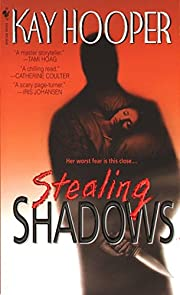 Stealing Shadows: A Bishop/Special Crimes…