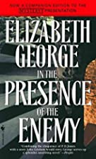 In the Presence of the Enemy by Elizabeth…