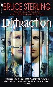 Distraction por Bruce Sterling