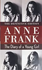 The Diary of a Young Girl: The Definitive…