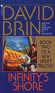 Infinity's Shore (The Uplift Saga, Book 5)…