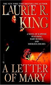 A Letter of Mary por Laurie R. King