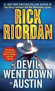 The Devil Went Down to Austin (Tres Navarre)…