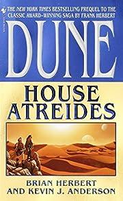 House Atreides (Dune: House Trilogy, Book 1)…