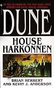 House Harkonnen (Dune: House Trilogy, Book…