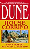 Dune: House Corrino (2001) (Book) written by Brian Herbert, Kevin J. Anderson