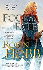 Fool's Fate (The Tawny Man, Book 3) af…