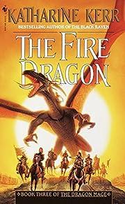 The Fire Dragon (Dragon Mage, Book 3) por…