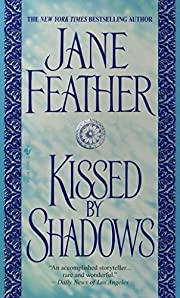 Kissed by Shadows (Get Connected Romances)…