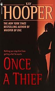 Once a Thief (Quinn) por Kay Hooper