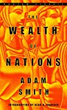 The Wealth of Nations (1776) (Book) written by Adam Smith