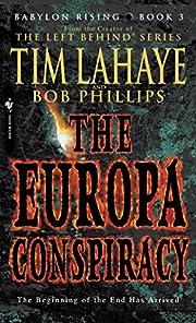 Babylon Rising Book 3: The Europa Conspiracy…