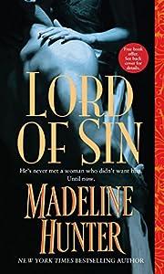 Lord of Sin – tekijä: Madeline Hunter