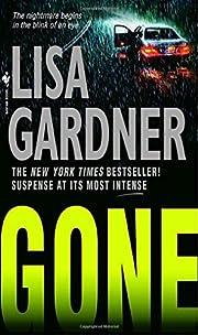 Gone: An FBI Profiler Novel por Lisa Gardner