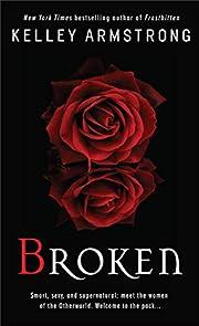 Broken av Kelley Armstrong