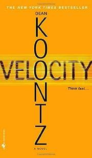 Velocity af Dean Koontz