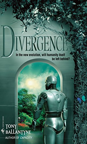 Image for Divergence: A Novel (AI Trilogy)