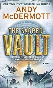 The Sacred Vault: A Novel (Nina Wilde and…