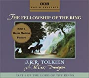 The Fellowship of the Ring (BBC Full-Cast…