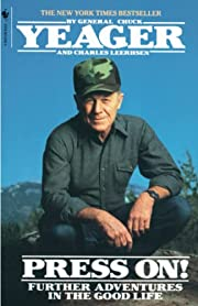 Press on! af Chuck Yeager