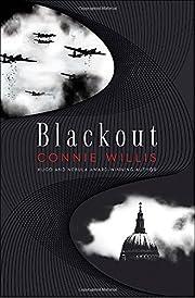 Blackout – tekijä: Connie Willis